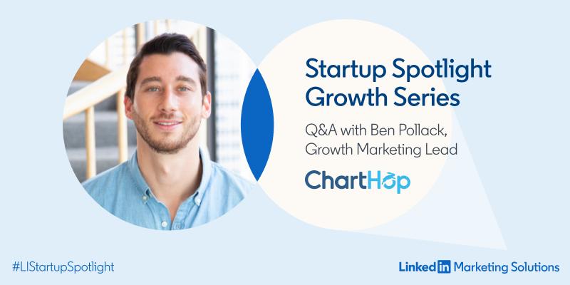 Startup Spotlight Growth Series: ChartHop